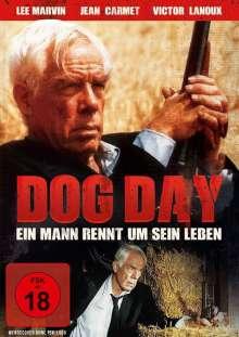 Dog Day, DVD