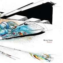 Mother Engine: Hangar, CD