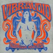 Vibravoid: Mushroom Mantras, CD