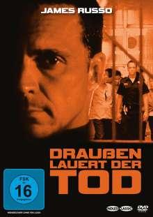 Draußen lauert der Tod, DVD