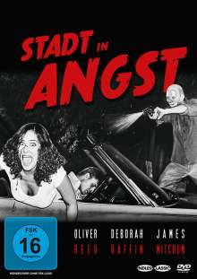 Stadt in Angst (1977), DVD