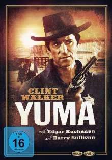 Yuma, DVD