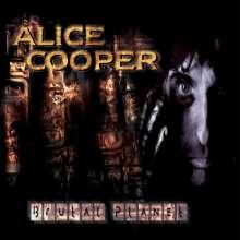 Alice Cooper: Brutal Planet, LP