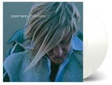 Ozark Henry: Birthmarks (180g) (Limited-Numberd-Edition) (Translucent Vinyl), LP