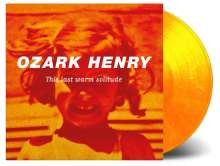 Ozark Henry: This Last Warm Solitude (180g) (Limited-Numbered-Edition) (Flaming Vinyl), 2 LPs