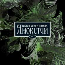 Black Space Riders: Amoretum Vol.1, CD