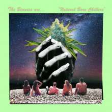 The Bennies: Natural Born Chillers, CD