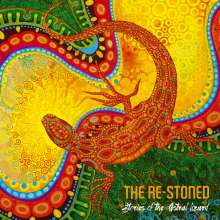 The Re-Stoned: Stories Of The Astral Lizard, LP