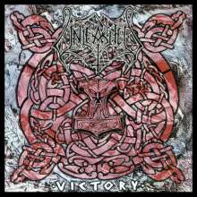 Unleashed: Victory (Limited-Numbered-Edition) (Red Vinyl), LP