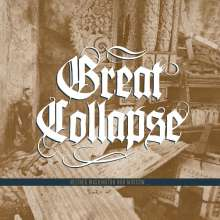 Great Collapse: Neither Washington Nor Moscow...Again!, CD