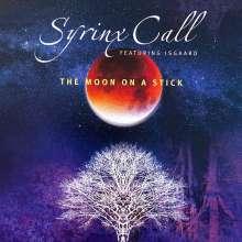 Syrinx Call: The Moon On A Stick, CD
