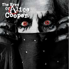 Alice Cooper: The Eyes Of Alice Cooper, LP