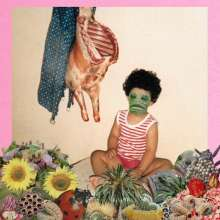 Lingua Nada: Snuff (Limited-Numbered-Edition) (Pink Vinyl), LP