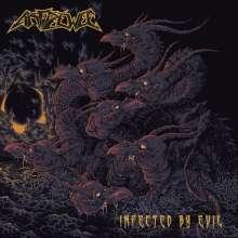 Antipeewee: Infected By Evil, LP