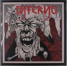 Inferno: Tod & Wahnsinn, LP