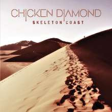 Chicken Diamond: Skeleton Coast, CD