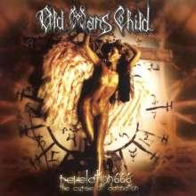 Old Man's Child: Revelation 666 (The Curse Of Damnation) (Colored Vinyl), LP
