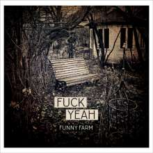 Fuck Yeah: Funny Farm, CD