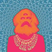 Baby Woodrose: Third Eye Surgery (Orange Vinyl), LP