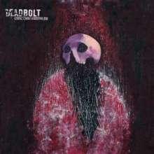 Chris Christodoulou: Filmmusik: Deadbolt - Official Soundtrack (180g) (White Vinyl), 2 LPs