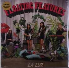 La Luz: Floating Features (Limited-Edition) (Colored Vinyl), LP