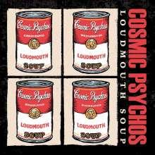 Cosmic Psychos: Loudmouth Soup, CD
