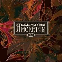 Black Space Riders: Amoretum Vol.2, CD
