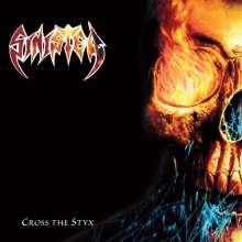 Sinister: Cross The Styx (Neon Orange Vinyl), LP