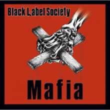 Black Label Society: Mafia, 2 LPs