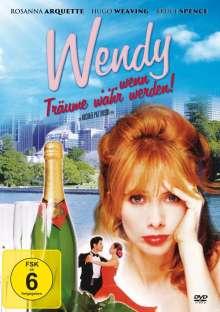 Wendy ... wenn Träume wahr werden, DVD