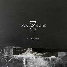 Dirk Maassen (geb. 1970): Avalanche (180g), LP