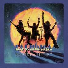 La Chinga: Beyond The Sky (180g) (Colored Vinyl), LP