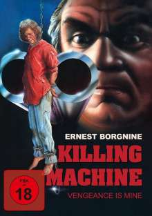 Killing Machine, DVD