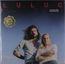 Luluc: Sculptor (Colored Vinyl), LP