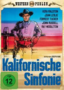 Kalifornische Sinfonie, DVD