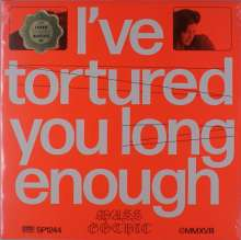 Mass Gothic: I've Tortured You Long Enough (Colored Vinyl), LP