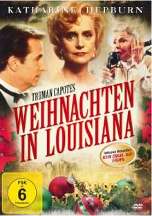Weihnachten in Louisiana, DVD