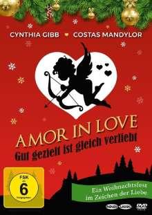 Amor in Love - Gut gezielt ist gleich verliebt, DVD