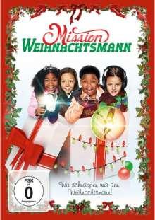 Mission Weihnachtsmann, DVD