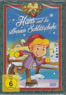 Hans und die silbernen Schlittschuhe, DVD