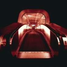 Blackfilm & Eraldo Bernocchi: Along The Corridors (180g), LP
