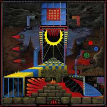 King Gizzard & The Lizard Wizard: Polygondwanaland (Beast Records Version) (Limited-Numbered-Edition), LP