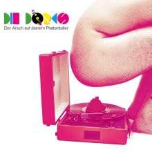 Die Dorks: Der Arsch Auf Deinem Plattenteller, CD