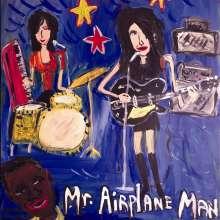 Mr. Airplane Man: Compilation, CD