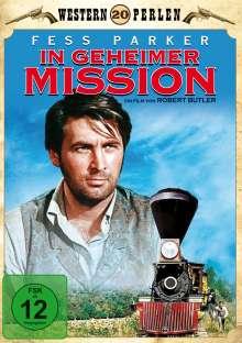 In Geheimer Mission Serie