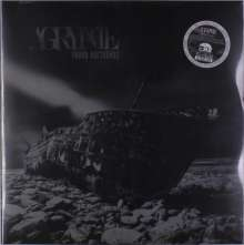 Agrypnie: Pavor Nocturnus (Limited-Numbered-Edition) (Ultra Clear Vinyl), 2 LPs