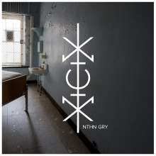 Nathan Gray: NTHN Gry (Glow In The Dark), Single 12""