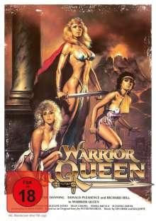 Warrior Queen, DVD