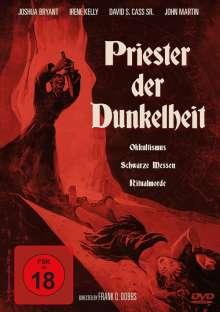 Priester der Dunkelheit, DVD