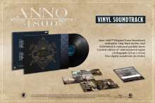 Filmmusik: Anno 1800: Original Game Soundtrack (180g) (Limited-Numbered-Edition), 2 LPs
